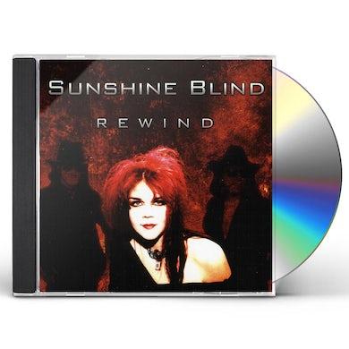 Sunshine Blind REWIND CD