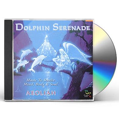 Aeoliah DOLPHIN SERENADE CD