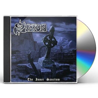 Saxon INNER SANCTUM CD