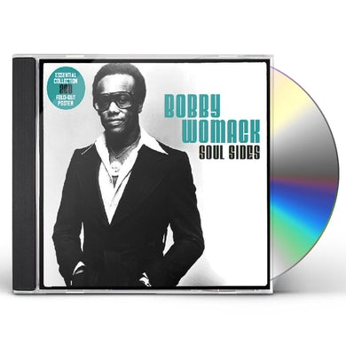 Bobby Womack SOUL SIDES CD