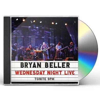 WEDNESDAY NIGHT LIVE CD