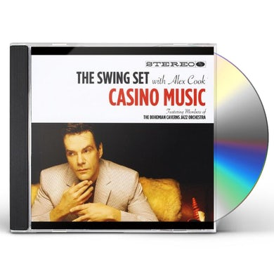 Swing Set CASINO MUSIC CD