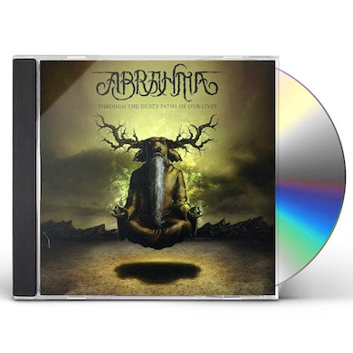 Abrahma THROUGH THE DUSTY PATHS OF OUR LIVES CD