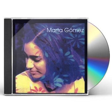 Marta Gomez CD