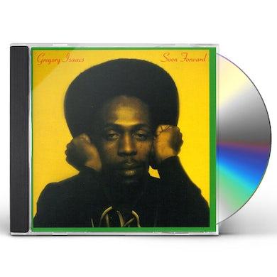 Gregory Isaacs SOON FORWARD CD