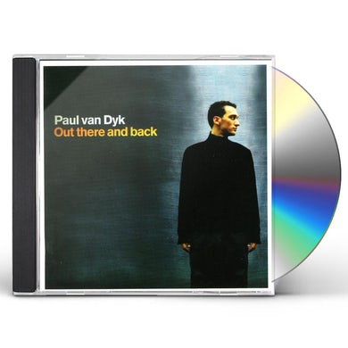 Paul Van Dyk OUT THERE & BACK CD