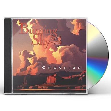 CREATION CD