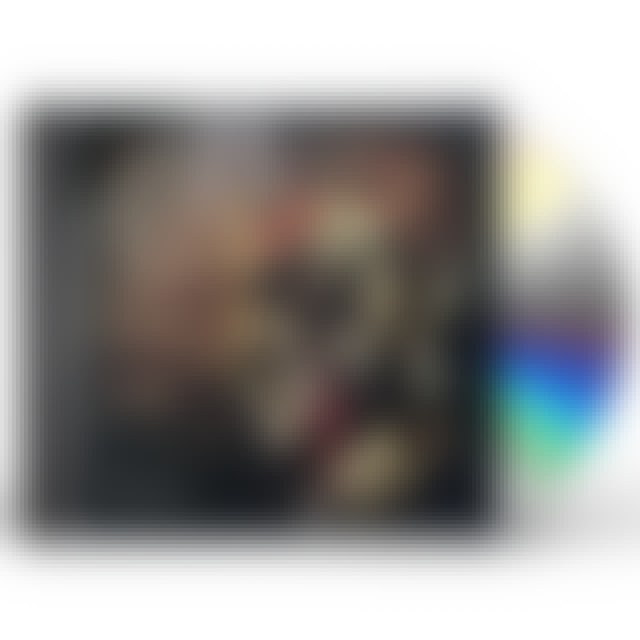 Manticora HYPERIOM CD