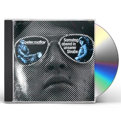 Peter Maffay SAMSTAG ABEND IN UNSERER STRASSE CD