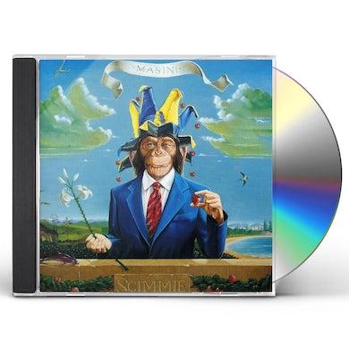 Marco Masini SCIMMIE CD