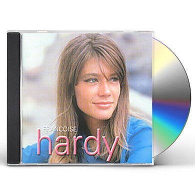 Françoise Hardy NEW COCTAIL COLLECTION CD