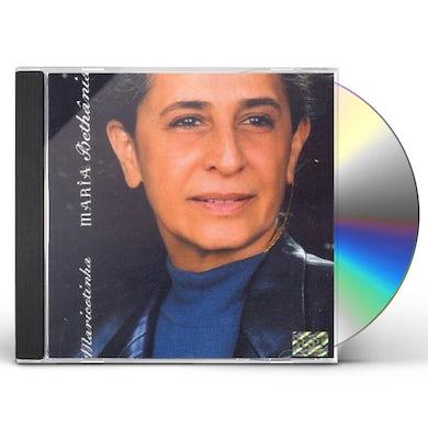 Maria Bethania MARICOTINHA CD