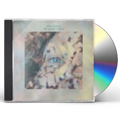 Silvia Tarozzi MI SPECCHIO E RIFLETTO CD