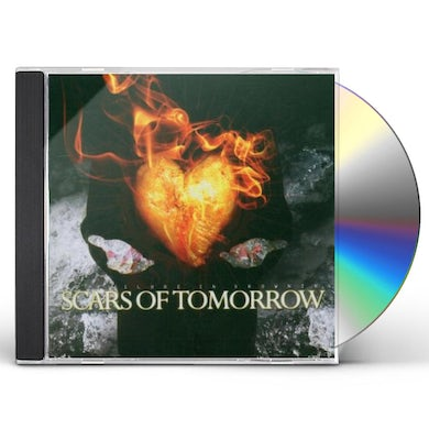 Scars of Tomorrow FAILURE IN DROWNING CD