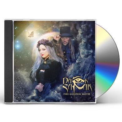 Dark Sarah THE GOLDEN MOTH CD