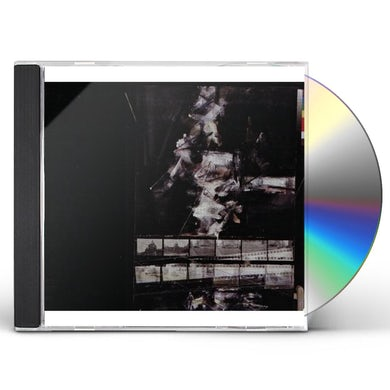 Kip Hanrahan EXOTICA CD