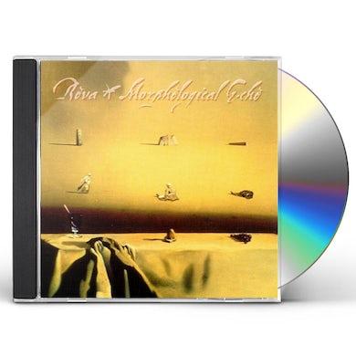 Rova Saxophone Quartet MORPHOLOGICAL ECHO CD