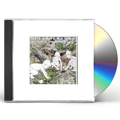 Metabolismus TERRA INCOGNITA CD