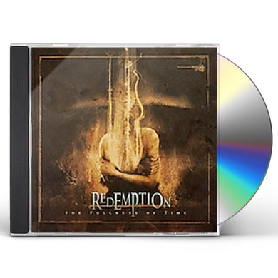 Redemption FULLNESS OF TIME CD