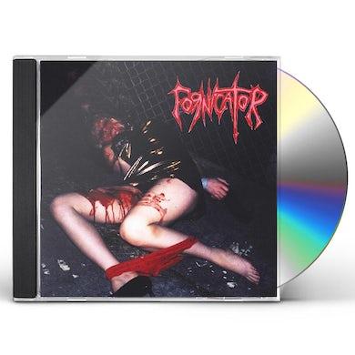 Fornicator CD
