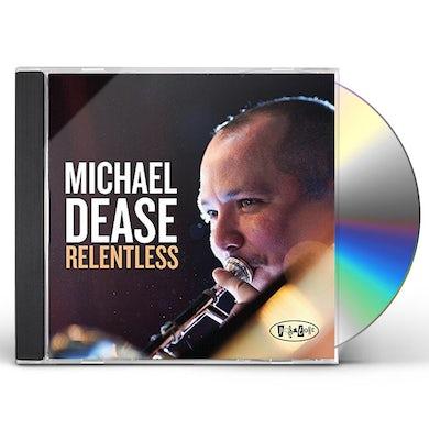 Michael Dease RELENTLESS CD