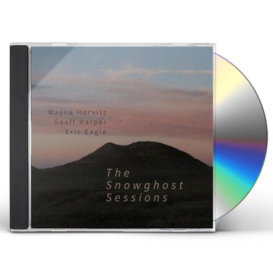 Snowghost Sessions CD