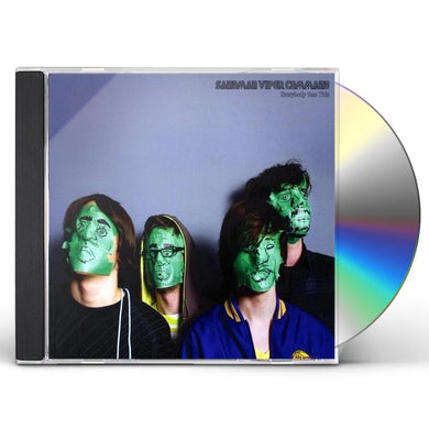 Sandman Viper Command EVERYBODY SEE THIS CD