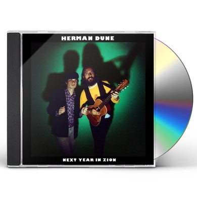 Herman Dune NEXT YEAR IN ZION CD