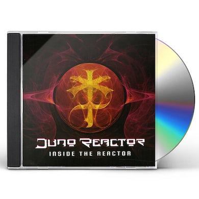 Juno Reactor INSIDE THE REACTOR CD