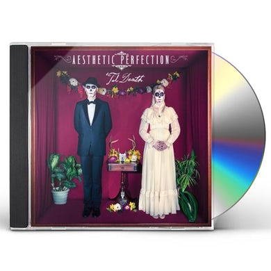 AESTHETIC PERFECTION TIL DEATH CD