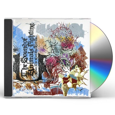 Sound Of Animals Fighting LOVER THE LORD HAS LEFT US CD