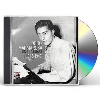 Dodo Marmarosa ON THE COAST 1945-1947 CD