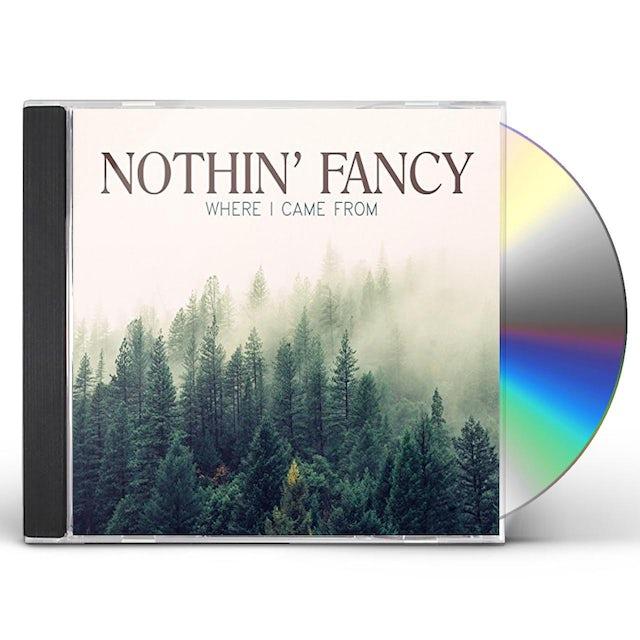 Nothin Fancy