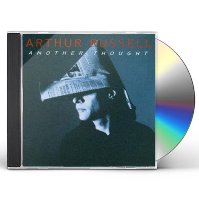 Arthur Russell ANOTHER THOUGHT CD