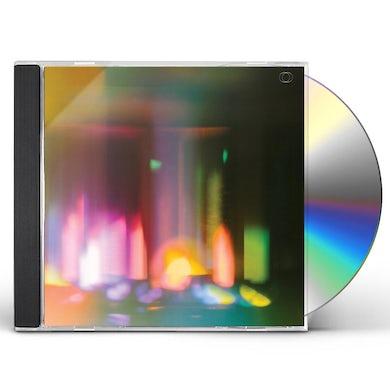 GRAVITY PAIRS CD