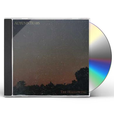 Autumn Tears HALLOWING CD