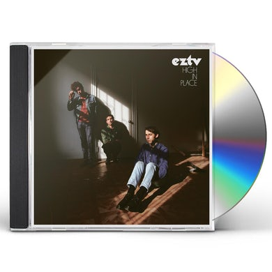 EZTV HIGH IN PLACE CD