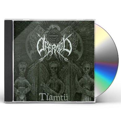 OFERMOD TIAMTU CD