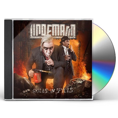 LINDEMANN SKILLS IN PILLS CD