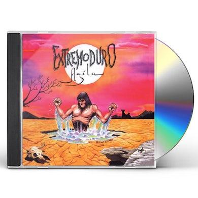 EXTREMODURO AGILA-VINILO CD