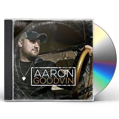 Aaron Goodvin AARON GOOD VIN CD