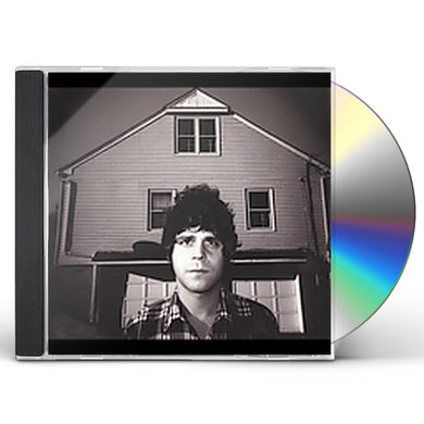 Langhorne Slim WHEN THE SUNS GONE DOWN CD