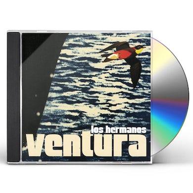 Los Hermanos VENTURA CD