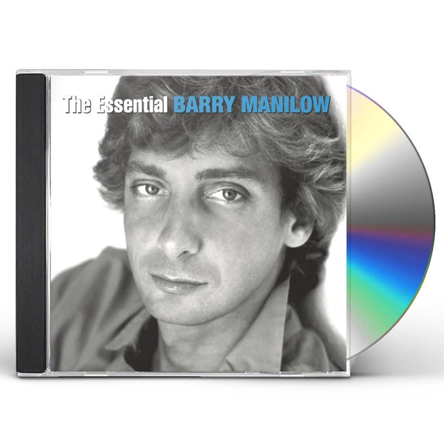 ESSENTIAL BARRY MANILOW CD