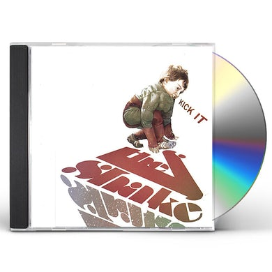 Shake KICK IT CD
