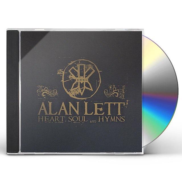Alan Lett