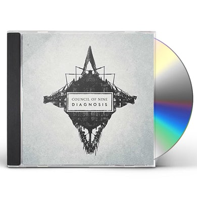 Council of Nine DIAGNOSIS CD