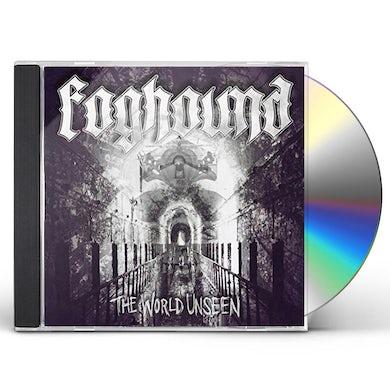 FOGHOUND WORLD UNSEEN CD