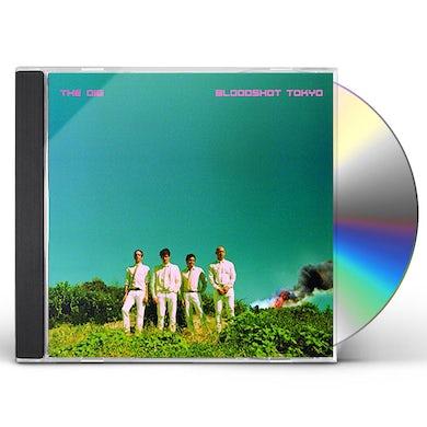 Dig BLOODSHOT TOKYO CD