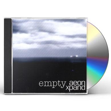 EMPTY AEON XPAND CD